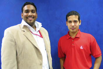 Flip Media Bahrain Team