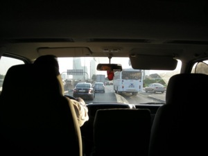 Facts to know when driving in Dubai
