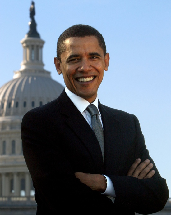 Barack Obama wins historic US election
