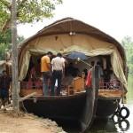 Flip Media Trivandrum trip to Kumarakom 11
