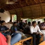 Flip Media Trivandrum trip to Kumarakom 12