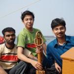 Flip Media Trivandrum trip to Kumarakom 17