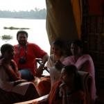 Flip Media Trivandrum trip to Kumarakom 19