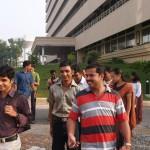 Flip Media Trivandrum trip to Kumarakom 2