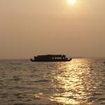 Flip Media Trivandrum trip to Kumarakom 23