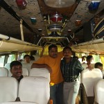 Flip Media Trivandrum trip to Kumarakom 3