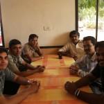 Flip Media Trivandrum trip to Kumarakom 5