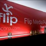 Flip Media Bombay Office Entrance