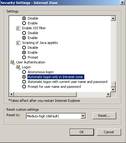 internet-explorer-authentication-setting