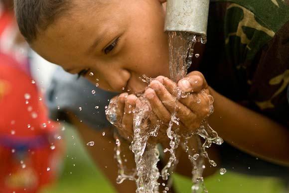 Charity: water Honduras project